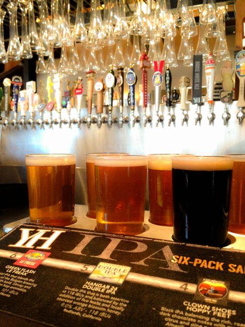画像:ヤードハウス ビール