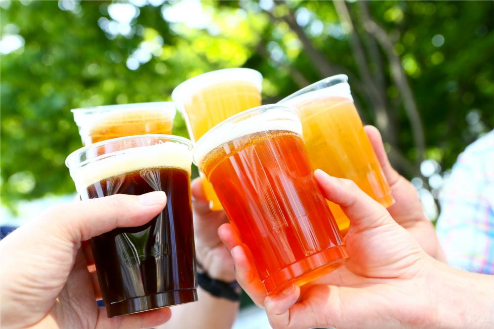 2015 けやきひろば 春のビール祭り さいたまアリーナ