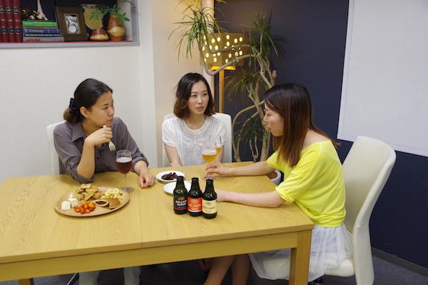 アロマ系ビール