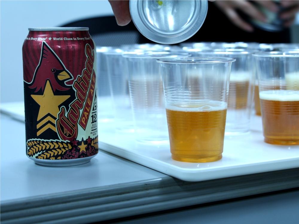 ビアソムリエ協会 アメリカンクラフトビール講座 AQ Bevolution