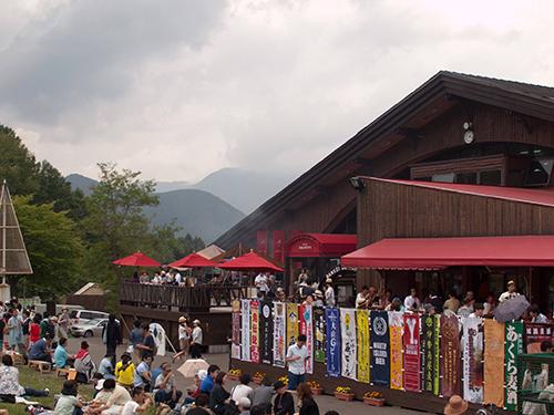 札幌 ばんけいスキー場