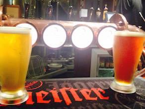 ニュージランドビール