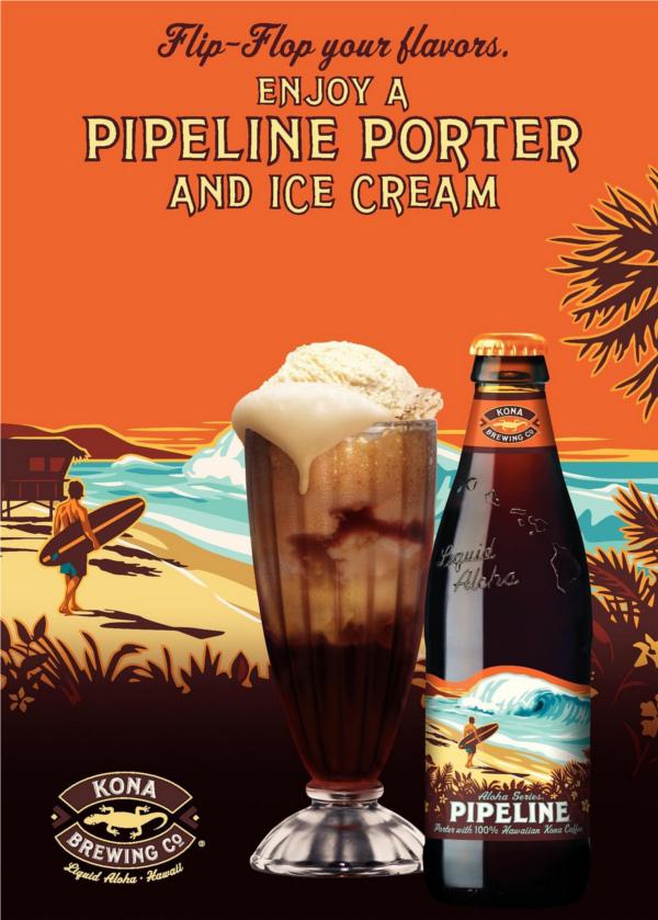 コナビール  Pipeline Porter パイプラインポーター