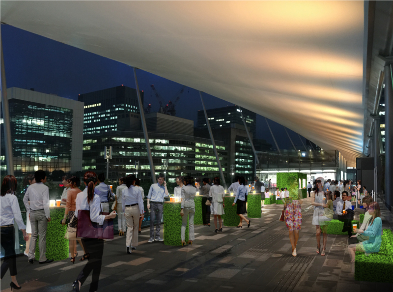 東京クラフトビール散歩 東京駅