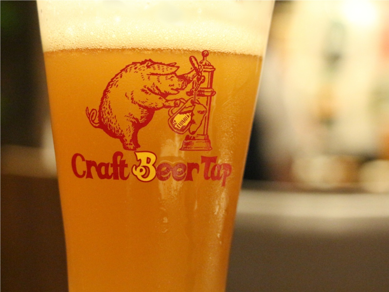 Craft Beer Tap ヨドバシ Akiba 店 秋葉原