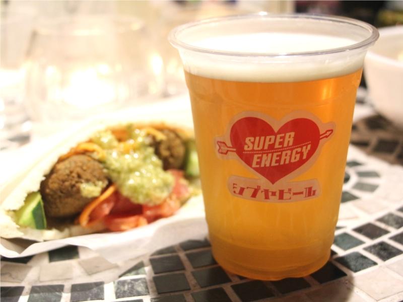 シブヤビール カフェボヘミア 渋谷 スパイス番長
