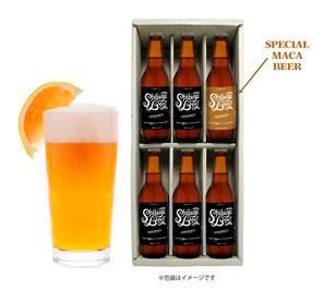 渋谷ビール お歳暮
