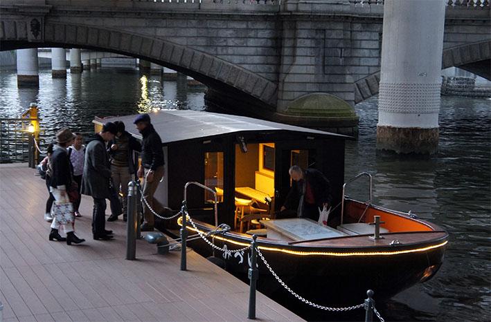 TOKYO BLUES 舟遊びみづは
