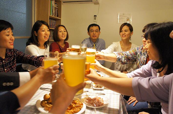 京成小岩クラフト酒屋 ノミネーナ