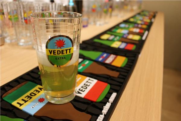 小西酒造 ベルギー ヴェデット