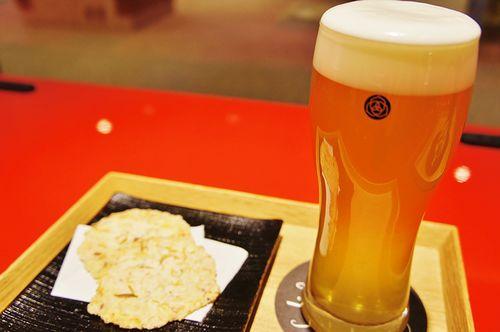 画像:日本橋案内所「IPPIN CAFE」
