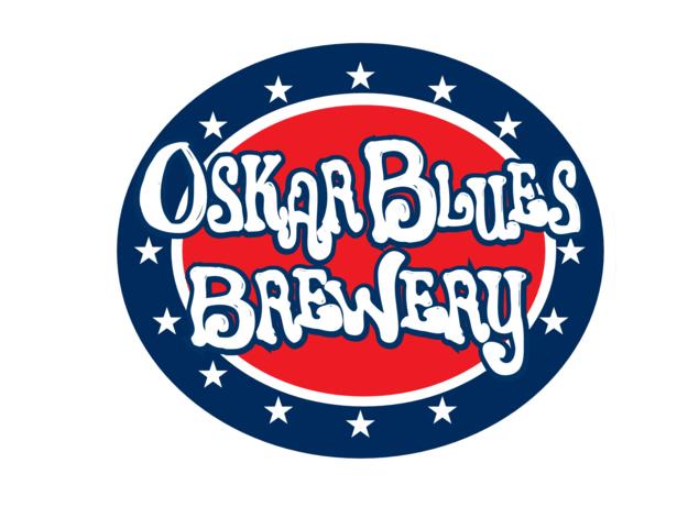 OSKAR BLUES  BREWERY logo