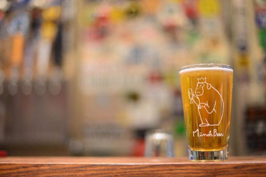 箕面ビール モンキーマジック