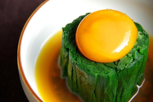 卵黄漬け めんつゆ おつまみ レシピ