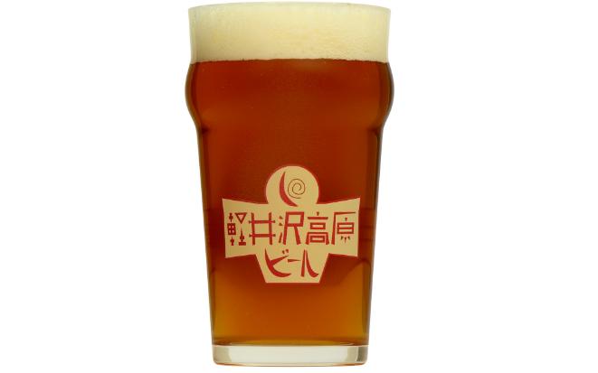 ヤッホーブルーイング 軽井沢高原ビール 2016 アルト よなよなエール