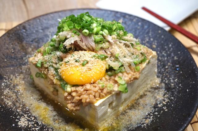 納豆 おつまみ レシピ 簡単 人気ランキング