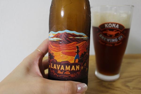 コナビール ラバマン LAVAMAN 限定 KONA