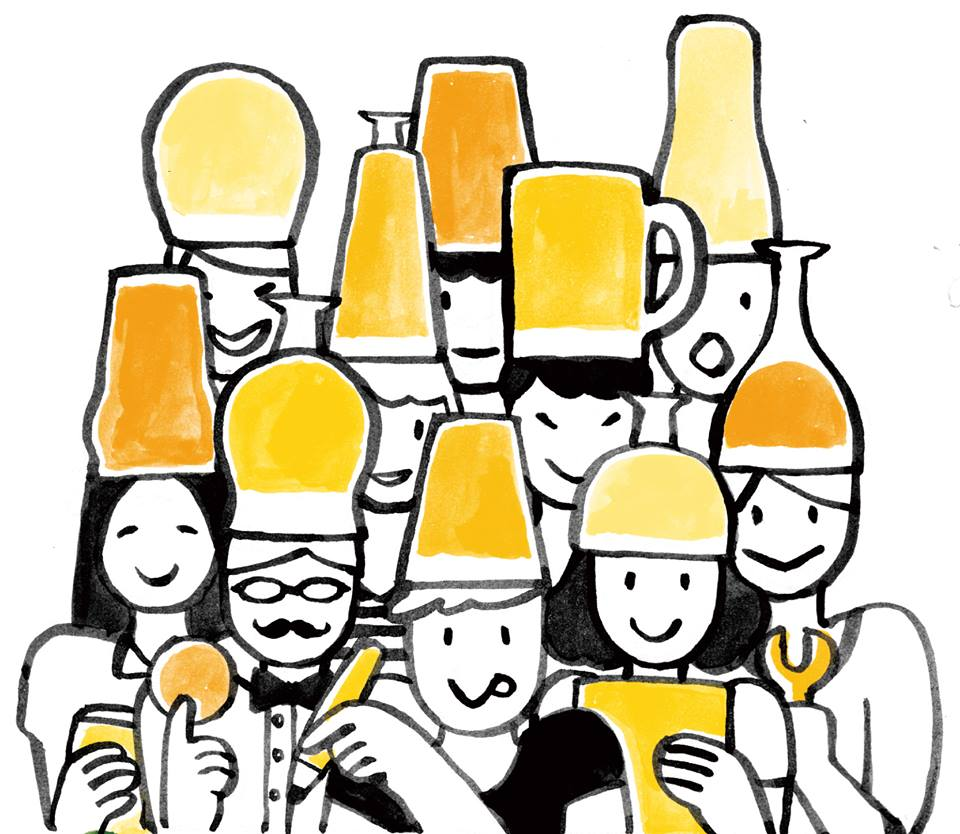 Beer Designers Market 2016