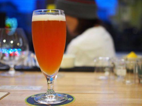 パシフィックノースウエストビール