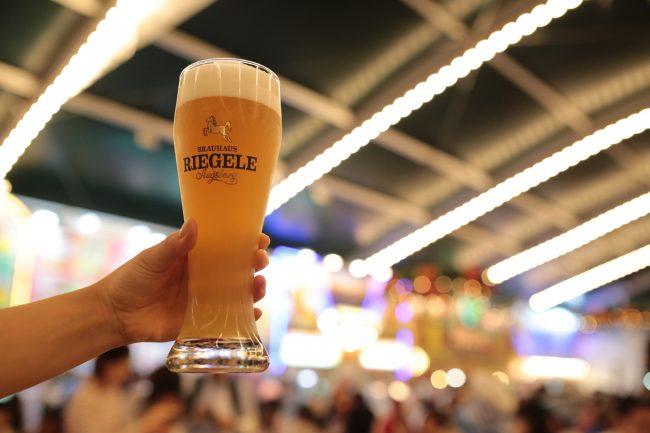 世界の乾杯 ビール