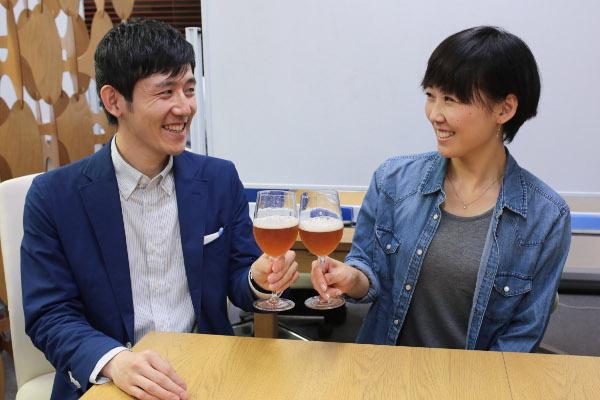 漢方 ビール 女子