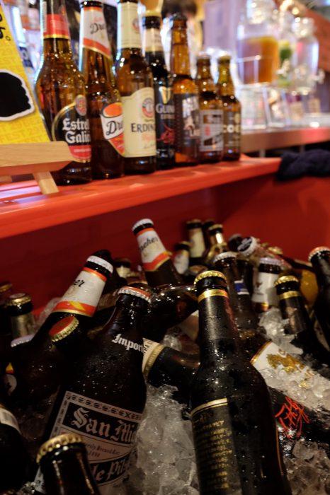 29BEERFEST 溝口 ビール飲み放題
