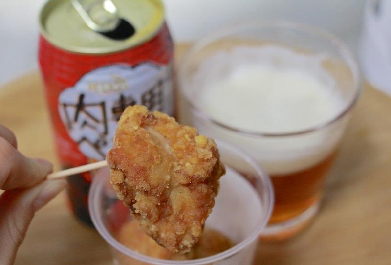 肉専用ペールエール ローソン ビール