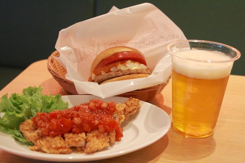 モスバル ビール