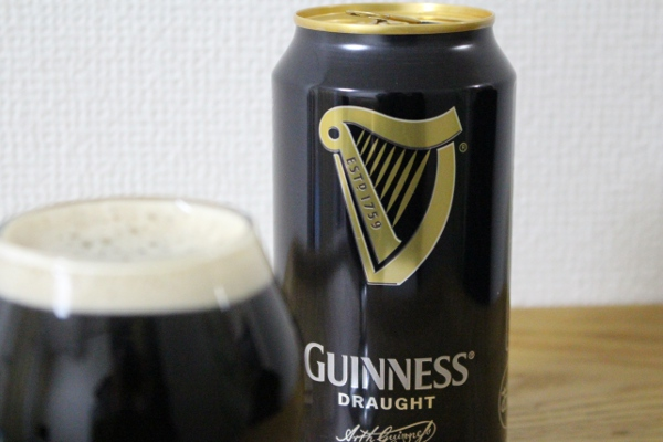 ギネス ブルックリンラガー ブルックリン アイルランド