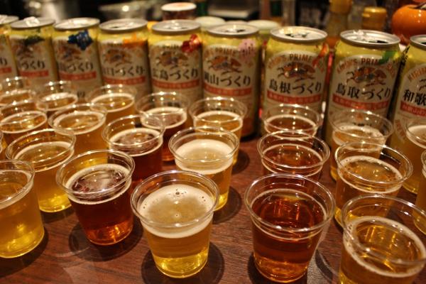 キリンビール 一番搾り 47都道府県 地元づくり
