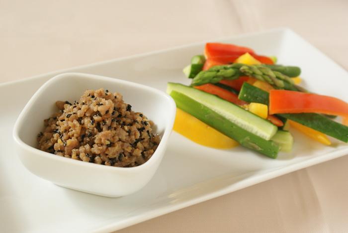 マルコメ 大豆のお肉 おつまみレシピ