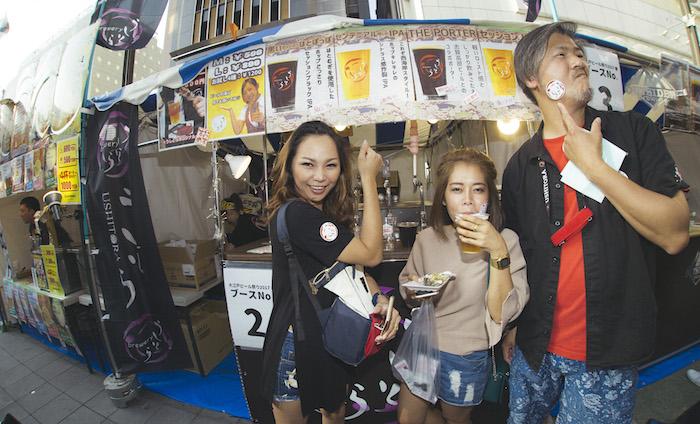 大江戸ビール祭り ビール イベント