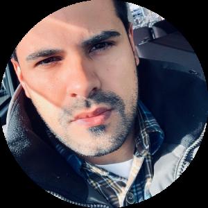 Thiago Crepaldi - Diretor geral de Produção
