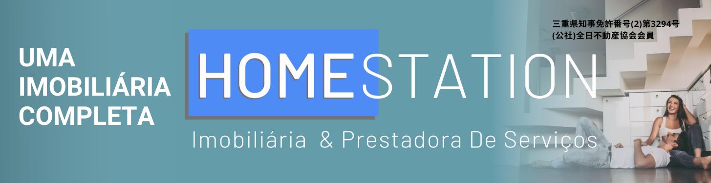 Imobiliária Homestation