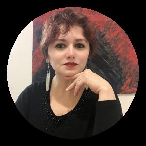 Edgenalda Santiago - Diretora De Marketing e Criação