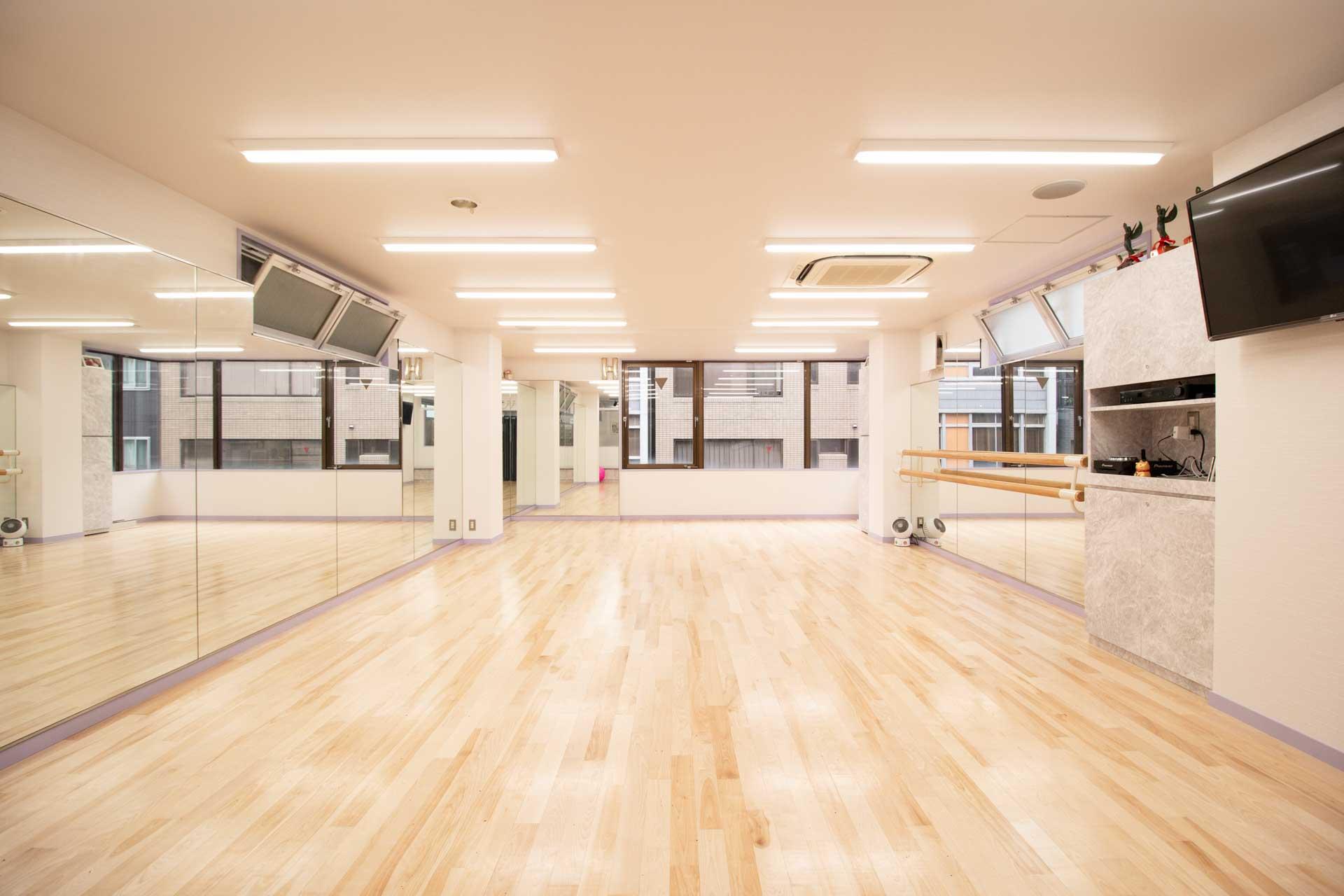 Ballroom Dance Style HASHIMOTOアイキャッチ画像 null