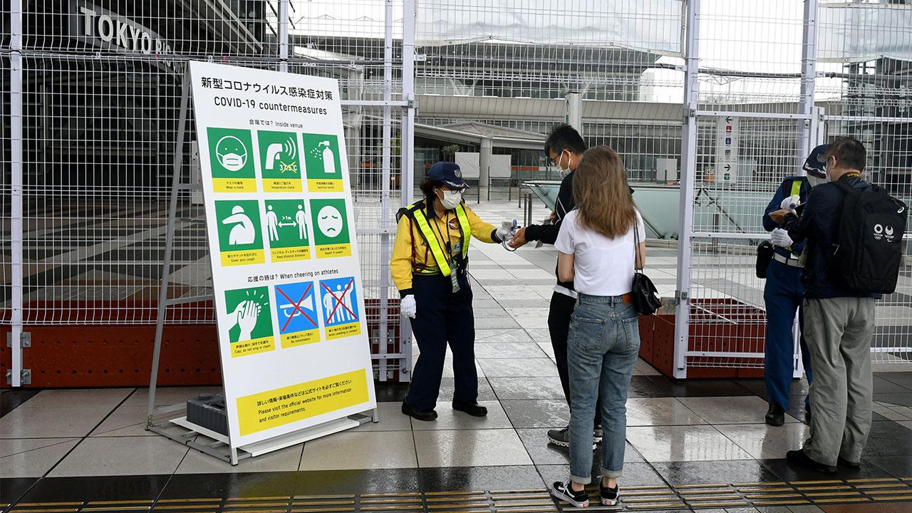 東京五輪、海外メディアは不満爆発寸前 「我々は敵じゃない」:日経ビジネス電子版