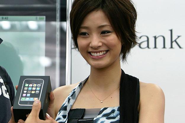 懐かしくて死ぬ。iPhoneが発売されて今日で10年。3Gに電源を入れると涙腺崩壊した