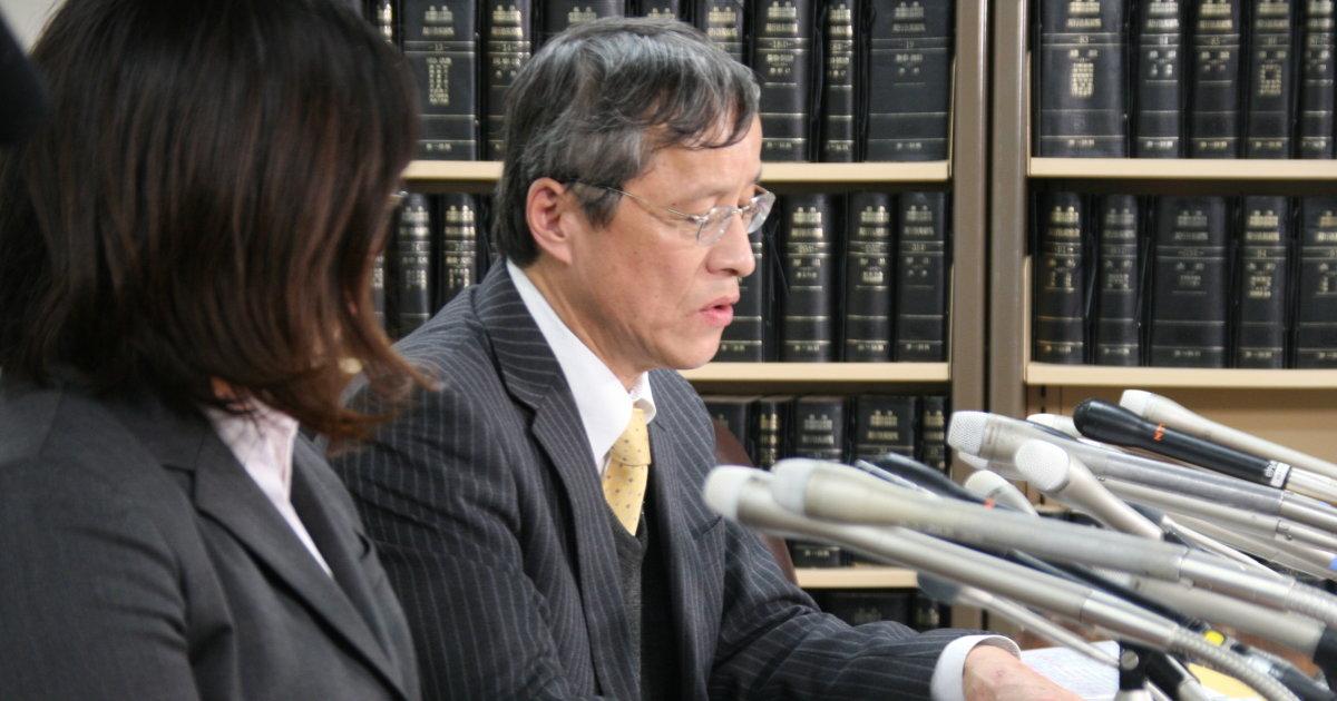 麻原彰晃元死刑囚を「散骨したい」 四女の代理人が国の支援を呼びかける