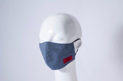 カインズがEDWINとコラボした「洗えるマスク」を発売 デザイン性と機能性を両立 - ITmedia ビジネスオンライン
