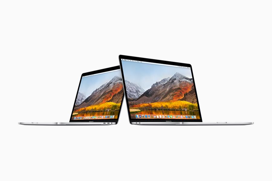 速報:新型MacBook Proが突如発表。第8世代Core採用で最大6コアCPU、RAMは最大32GB - Engadget 日本版