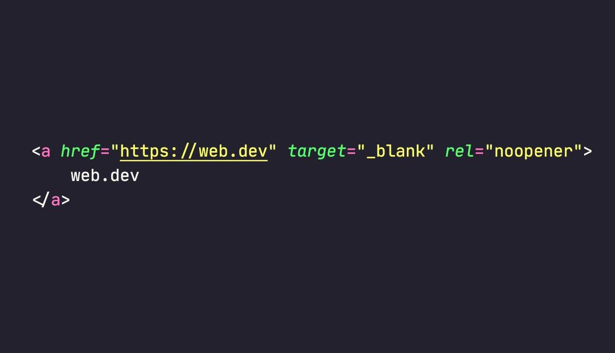 新規タブリンクの恐ろしい仕様、Chrome 88で変更へ ~Safari/Firefoxに合わせた安全な仕様に - やじうまの杜 - 窓の杜