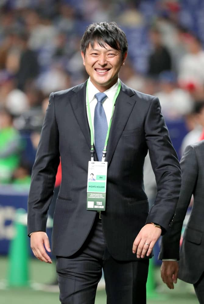 【巨人】前マリナーズ岩隈久志の獲得を発表!今オフ第5弾の大型補強 | 野球 | スポーツブル (スポブル)