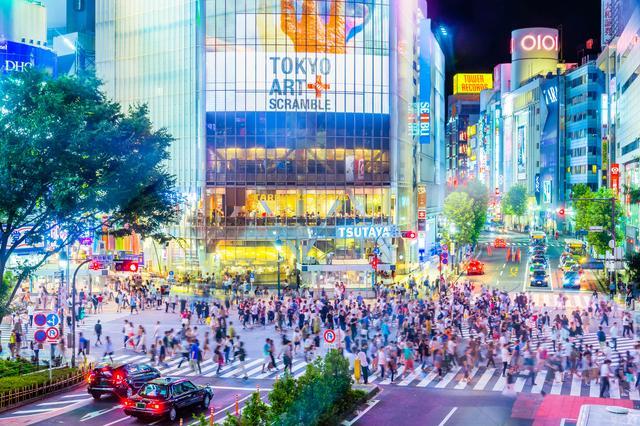 やっぱり若者は東京へ。日本の人口政策が大失敗している論理矛盾