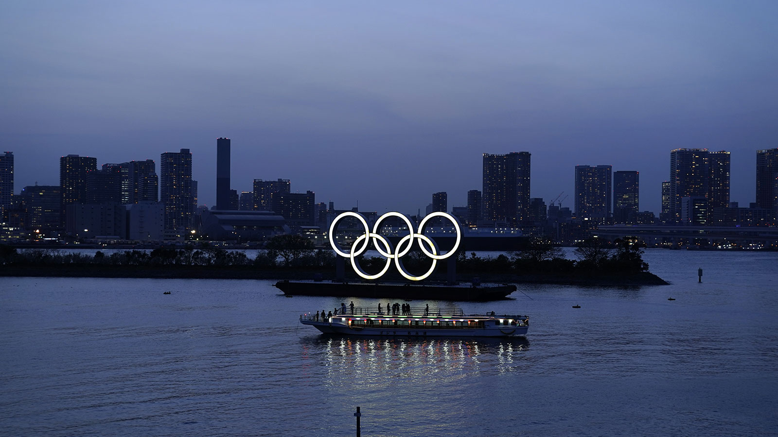 米紙「日本政府は損切りし、IOCには『略奪するつもりならよそでやれ』と言うべきだ」   クーリエ・ジャポン