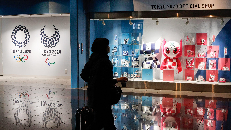 海外メディアが懸念「日本はワクチン接種率1%で五輪に突き進むのか」   クーリエ・ジャポン