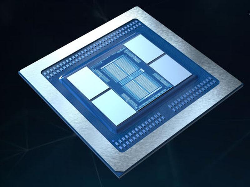 【後藤弘茂のWeekly海外ニュース】AMD、7nmで最大64コアの「ZEN2」とNVIDIA Voltaを上回る「Radeon Instinct M60」  - PC Watch