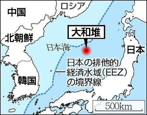 北漁船を普段から救助か…知られたくなかった? : 政治 : 読売新聞(YOMIURI ONLINE)