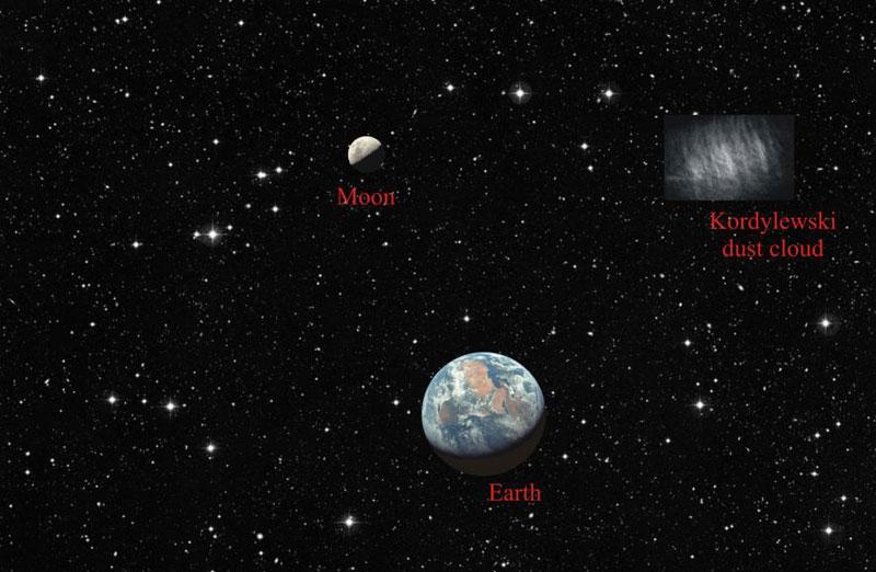 地球を周回する新たな天体を確認、月とは別   ナショナルジオグラフィック日本版サイト