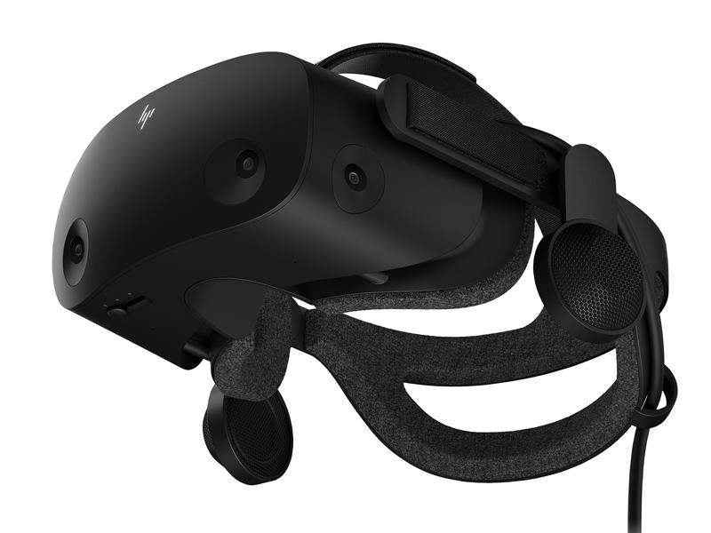 日本HP、新世代VRヘッドセットを国内投入  - PC Watch